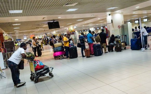 Ghana Airports Company to repossess shops from non-performing businesses at KIA