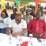 All 275 Constituencies Have Received $1million Per Constituency - Minister