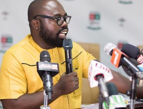 NPP Conniving With Jean Mensa To Rig 2020 Elections – Otukonor Alleges