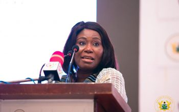 Government Committed To Promote Fish Farming To Create Jobs - Minster